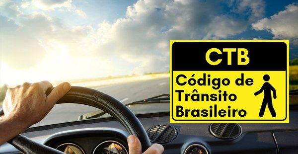 Governo propõe mudanças no Código de Trânsito Brasileiro