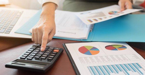Como fazer o controle financeiro da sua empresa em 5 passos