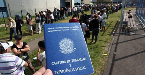 Benefícios Sociais do Governo para quem está Desempregado
