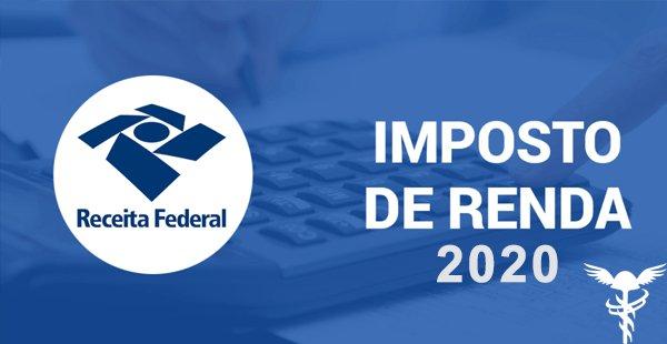 Veja como declarar o Imposto de Renda em 2020