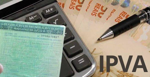 SP: Prazo para pagar IPVA com desconto começa a vencer nesta quinta-feira