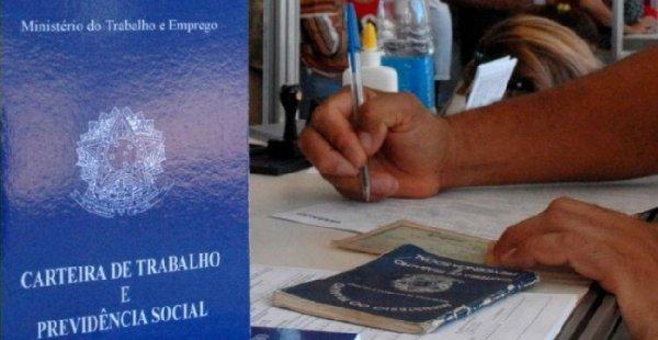 Brasil fecha 2019 com 644 mil novos postos de trabalho
