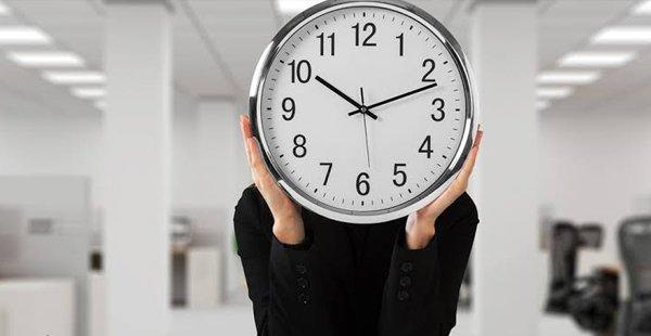 Proposta reduz jornada de trabalho semanal de 44 para 36 horas