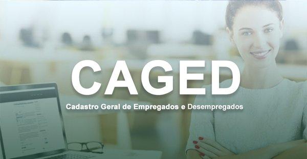Caged: Prazo final para envio das informações é nesta sexta