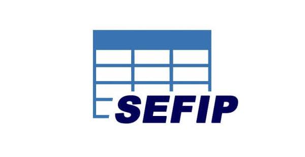 SEFIP: Disponível nova versão do aplicativo