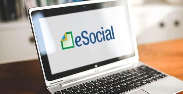 eSocial: Envio de eventos periódicos serão bloqueados nesta segunda