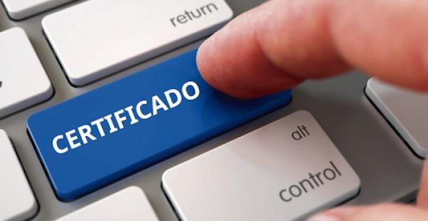 Substituição do CAGED: portaria regulamenta uso de certificado digital para não obrigados ao eSocial