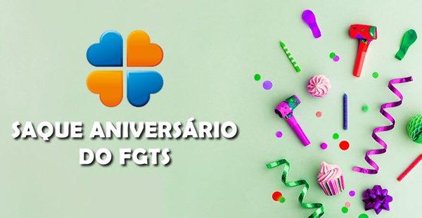 Saque-aniversário do FGTS pode alavancar R$ 100 bi em crédito