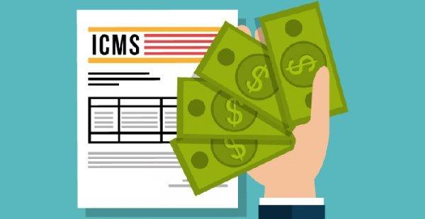 Primeiro repasse de ICMS de março transfere R$ 592 milhões às prefeituras