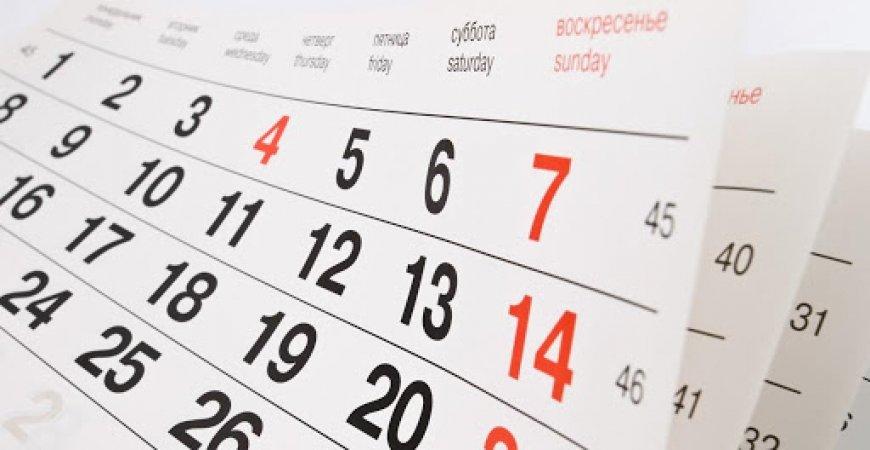 CFC solicita alteração de prazos para cumprimento de obrigações tributárias