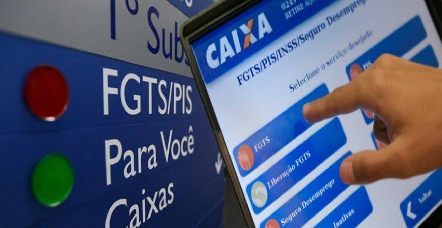 FGTS: 530 mil trabalhadores vão receber R$ 896,4 milhões no 1º ...
