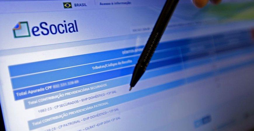 FGTS: Como excluir o recolhimento no eSocial?