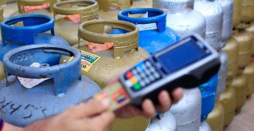 Procon/SP: Preço máximo do botijão de gás de 13 kg deve ser de R$ 70