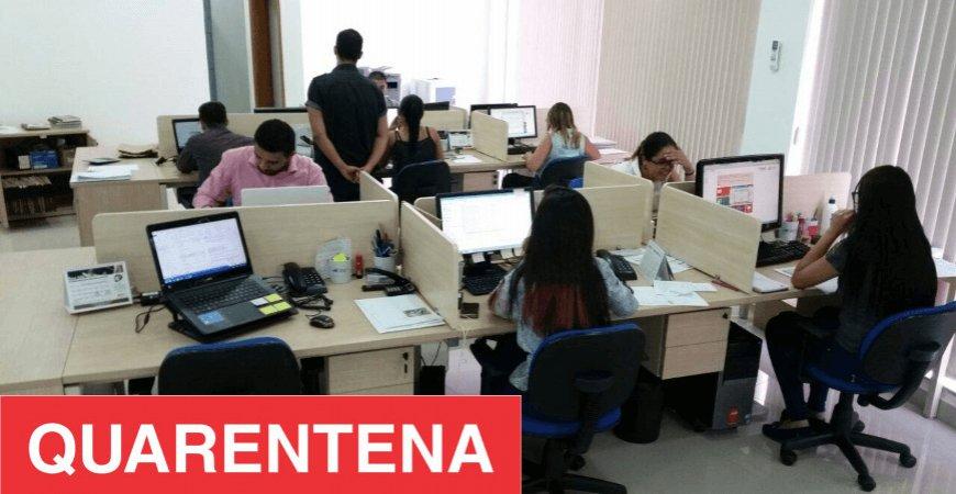 São Paulo permite funcionamento de serviços de contabilidade durante a quarentena