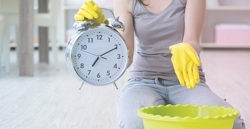 Empregador deve informar Governo sobre redução ou suspensão de trabalho doméstico