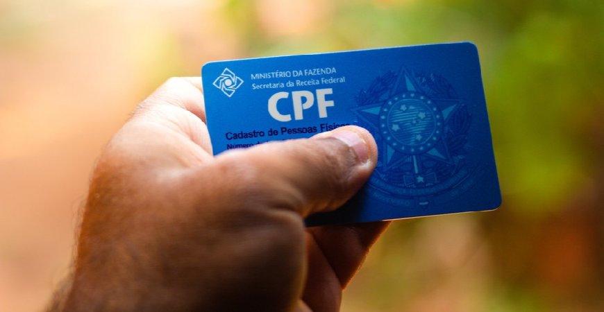 Receita vai regularizar CPFs com pendências eleitorais para efeito do pagamento do auxílio emergencial