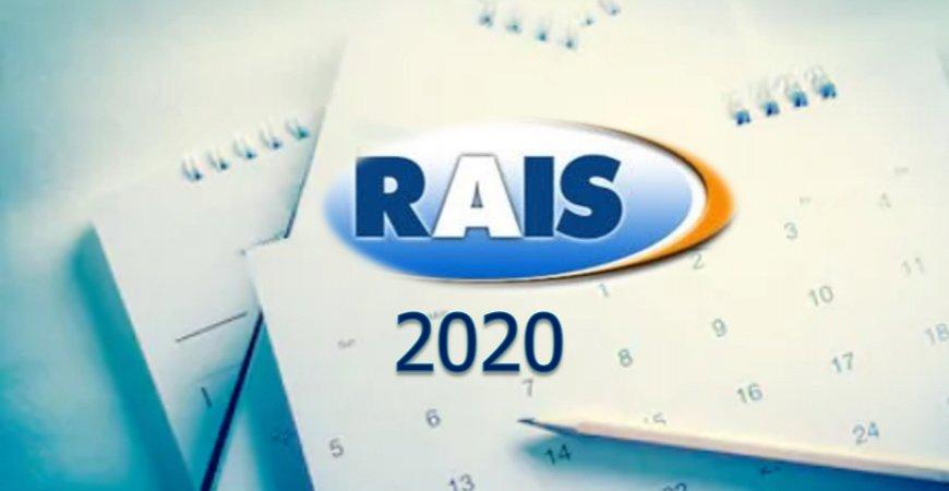 RAIS 2020: Prazo de entrega termina nesta sexta-feira
