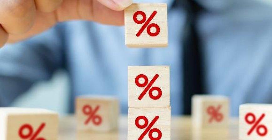 Taxa de juros para pessoa física cai 46,1%, diz Banco Central