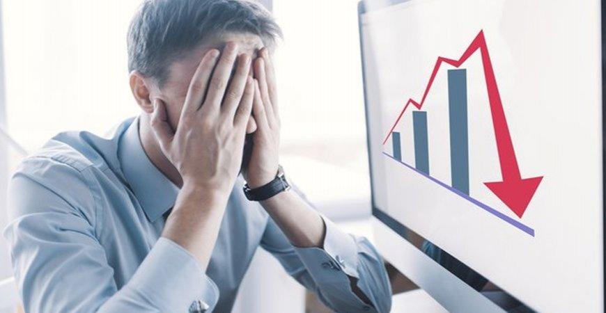 SP: Pedidos de falência aumentam 73% no mês de março
