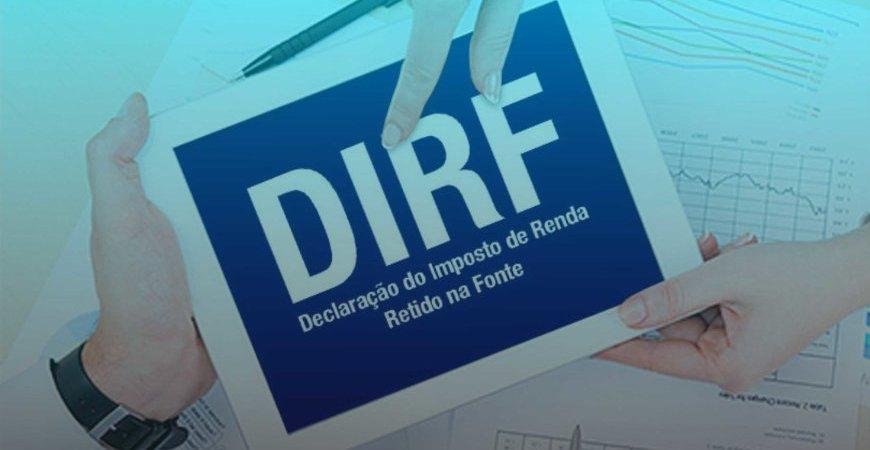 MEI: Receita Federal suspende entrega da DIRF; Entenda