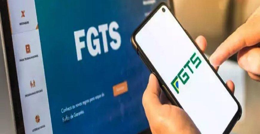 Extrato do FGTS não Será Mais Enviado Para a Residência do Trabalhador