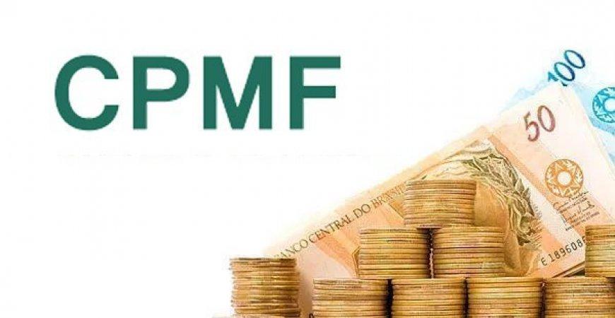 CPMF: Para desonerar folha, governo estuda recriar imposto pós ...
