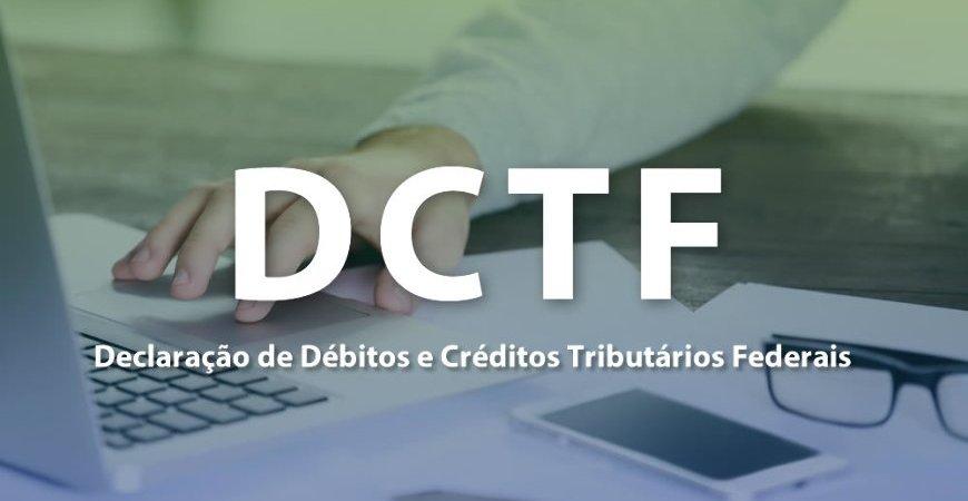 DCTF: Receita desobriga entrega dos fundos públicos especiais