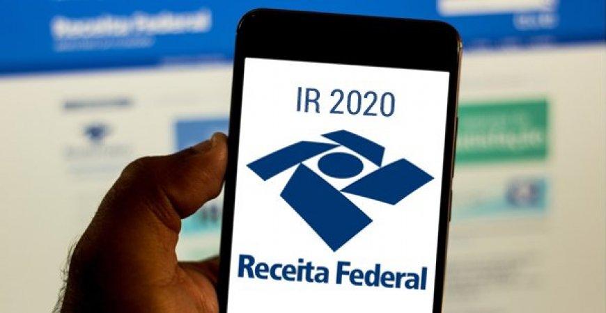 Imposto de Renda: Consulta ao primeiro lote de restituição começa dia 22