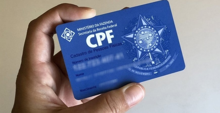 CPF: Cuidados ao fornecer documento para concessão de descontos