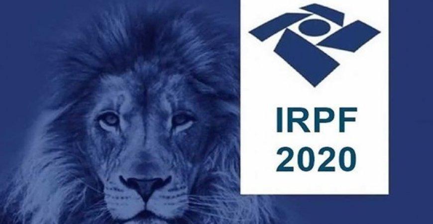 IRPF: Menos da metade dos contribuintes entregaram a declaração