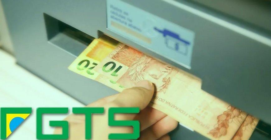 FGTS: saque-aniversário poderá ser usado como garantia de empréstimos