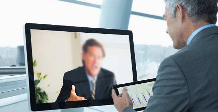Cartórios começam a realizar serviços por videoconferência