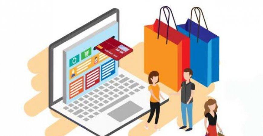 Brasil registra abertura de uma loja virtual por minuto