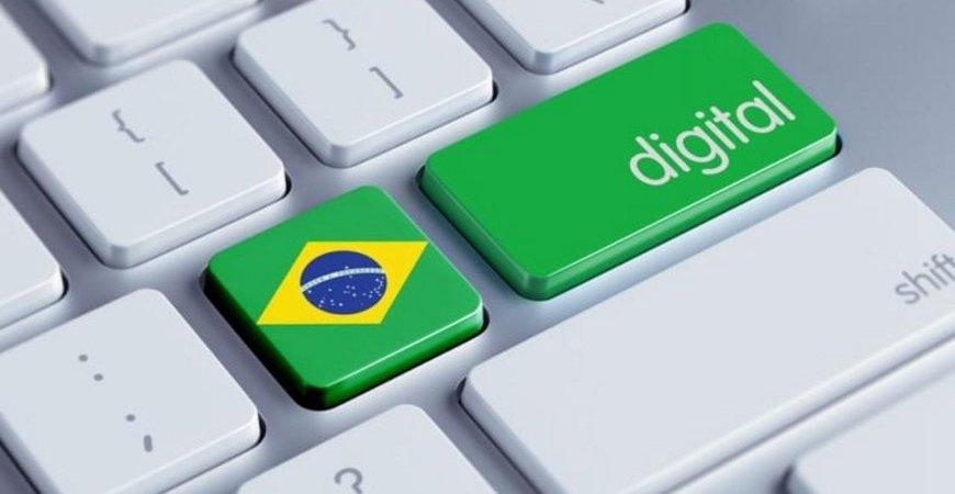 Pandemia: Governo Federal disponibiliza mais de 150 serviços públicos digitalizados