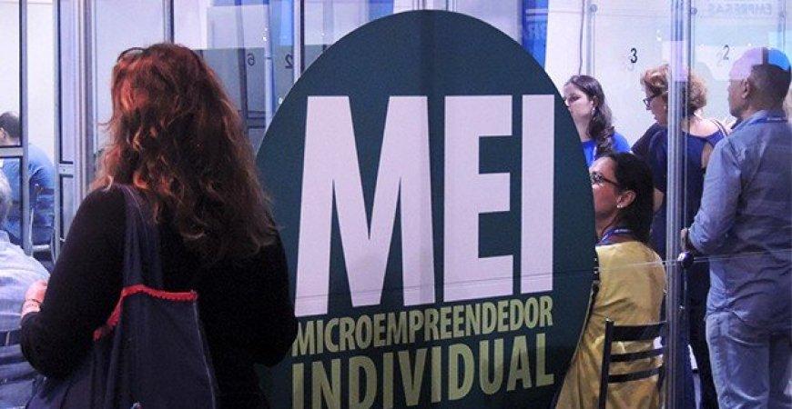 MEI: Mais de 327 mil pessoas aderiram ao regime durante a Pandemia