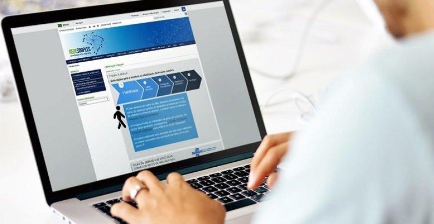 Quarentena viabiliza abertura digital de empresa