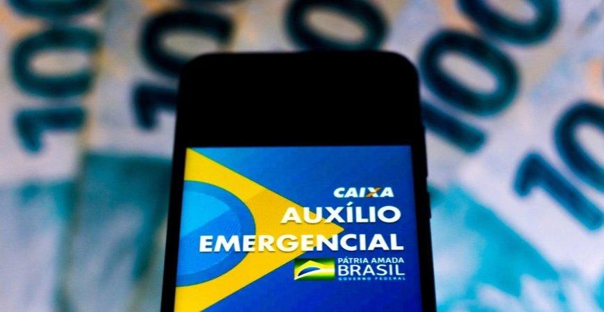 Presidente diz que União não tem condições de manter Auxílio Emergencial de R$ 600