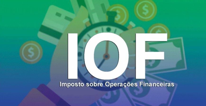 STF declara constitucional a incidência de IOF em operações de factoring