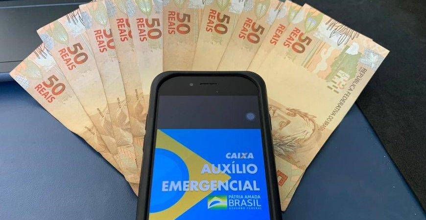 Auxílio Emergencial: Saiba como devolver o dinheiro recebido indevidamente