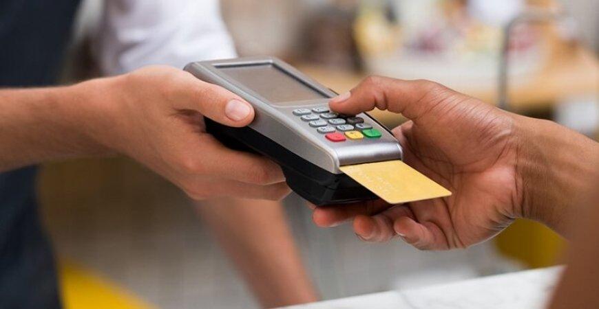 Imposto de Renda: É preciso declarar vendas com máquina de cartão?