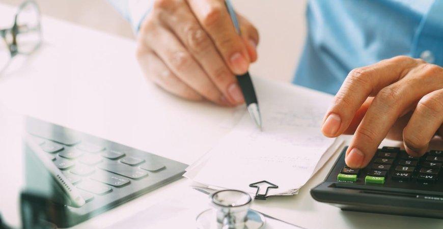 Como funciona a declaração de Imposto de Renda para médicos?