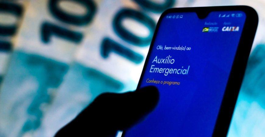 Auxílio Emergencial é prorrogado e pode ser pago desmembrado