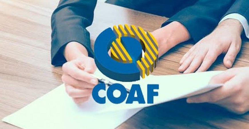 Juntas comerciais passam a informar movimentações atípicas ao Coaf