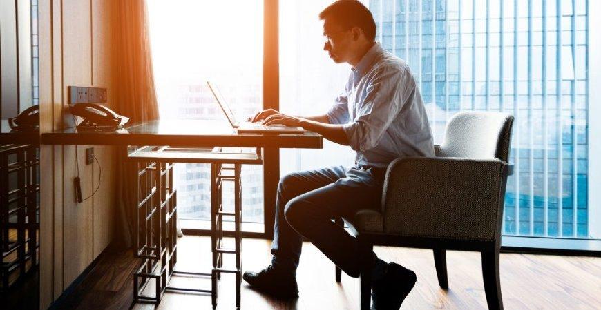Home office de servidores pode gerar economia de R$ 500 milhões
