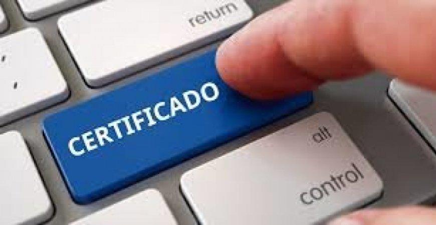 e-CAC: Como fica o uso do Certificado Digital?
