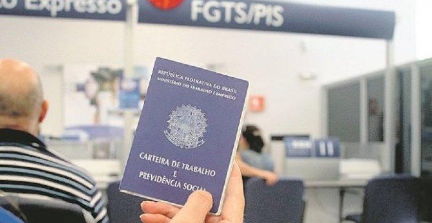 FGTS: Vale a pena sacar os R$ 1.045?