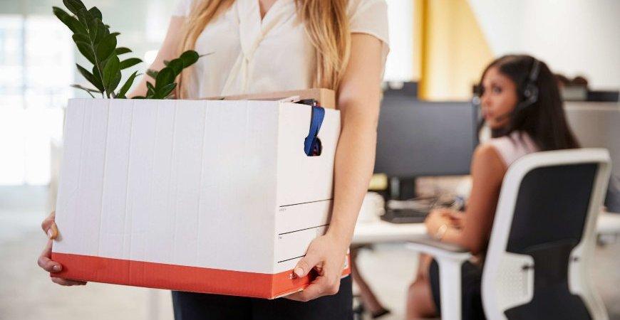 Comportamento na vida pessoal pode gerar demissão de profissionais
