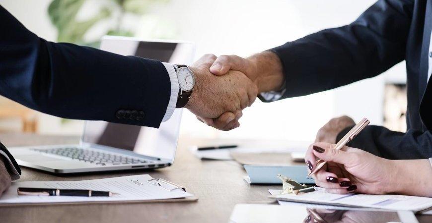 Contratos com governo servirão de garantia para crédito em ajuda para PMEs