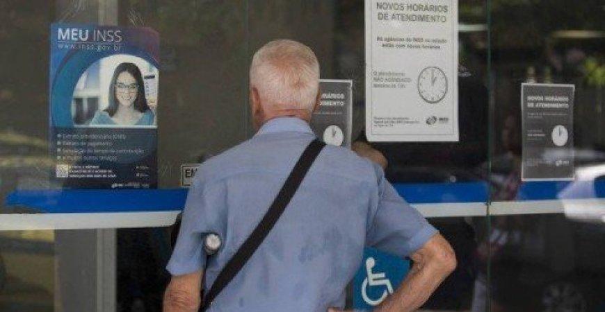 Prova de vida de aposentados e pensionistas é suspensa até setembro