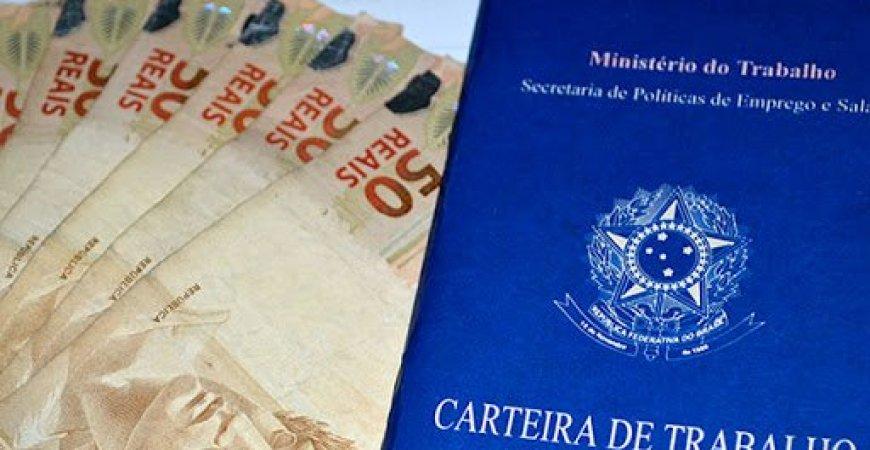 PIS/PASEP: Abono salarial começa a ser pago para nascidos em julho